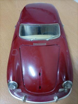 Porsche 356 b 1961 escala 1/16