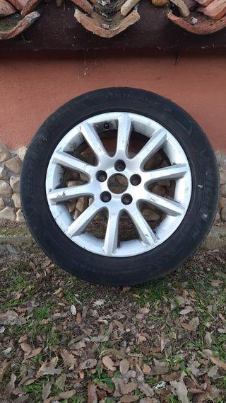 Neumáticos Opel Zafira
