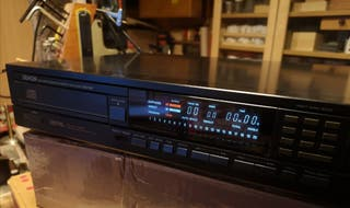 Reproductor CD Denon DCD-800