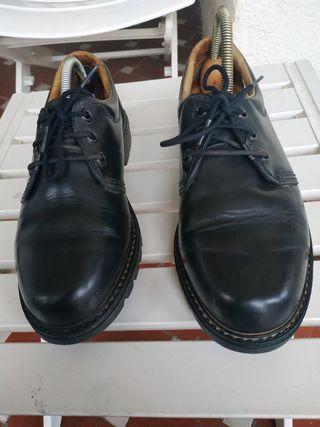 Panama Jack zapatos rusticos