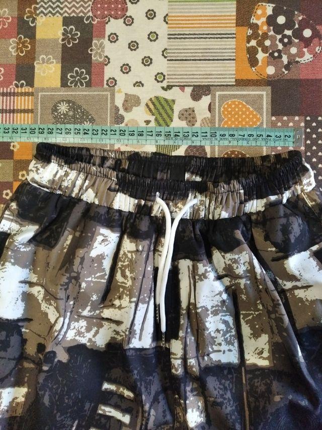 pantalon M