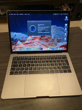 MacBook Pro 2017 256GB