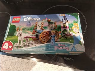 Lego Disney Princess Frozen