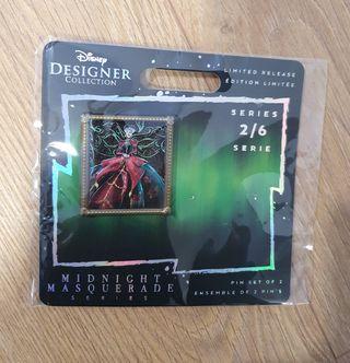 Pin Lady Tremaine Edición limitada de Disney