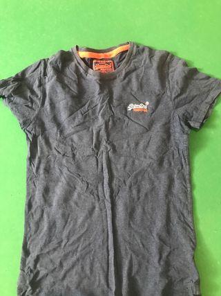 Super dry camiseta