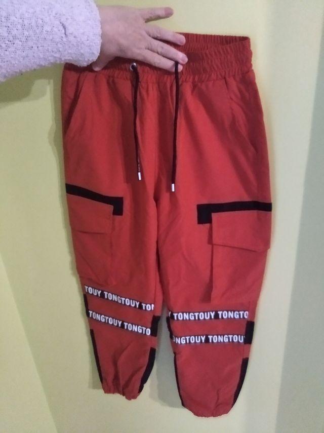 pantalon ninght eit M