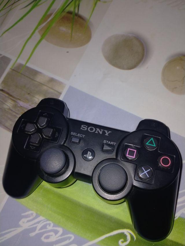 Mandó inalámbrico PS3