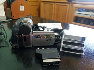 Digital video camera JVC GR-D225