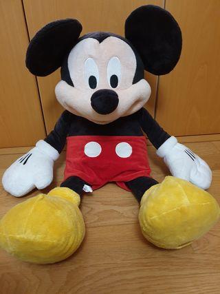 Mickey Mouse peluche grande
