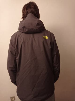 Cazadora North Face Talla L