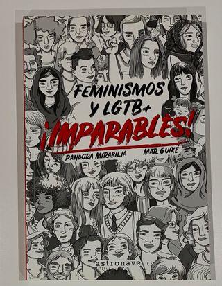 Feminismos y LGTB+ ¡Imparables!