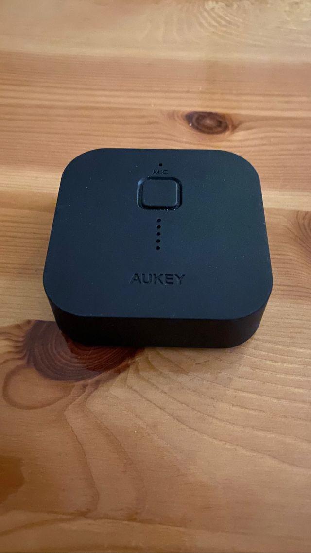 Aukey Wireless Receiver receptor inalambrico