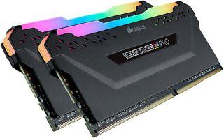 Corsair RGB Vengance 16 gb (8x2) 3200Mhz cl16