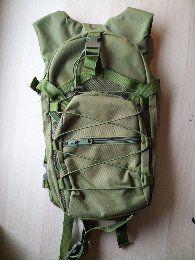 Super útil mochila táctica 15l militar