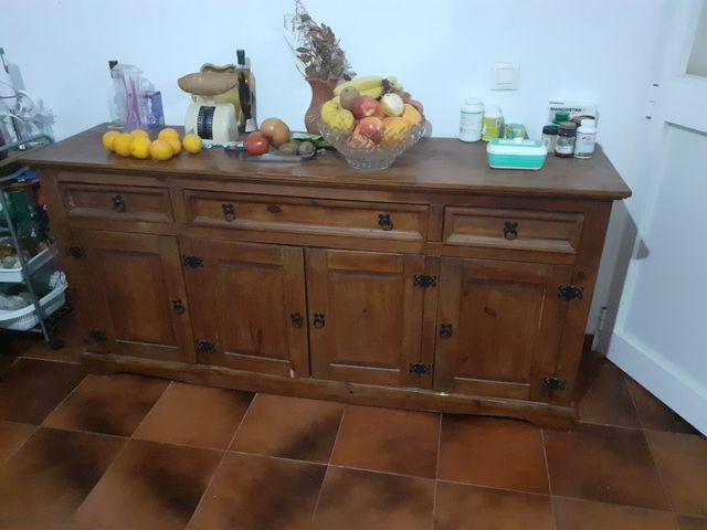 Mueble de cocina / Aparador