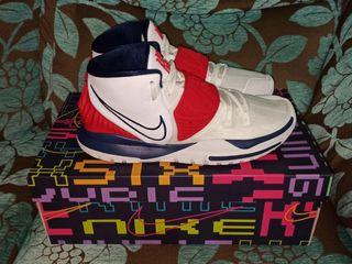 Zapatillas Nike Kyrie 6 del número 43/9.5