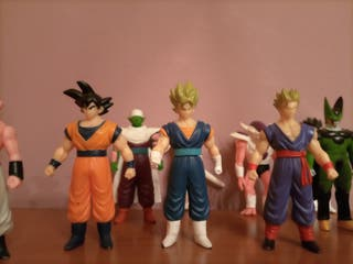 Figuras Goku