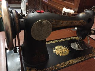 Máquina COSER Centenaria