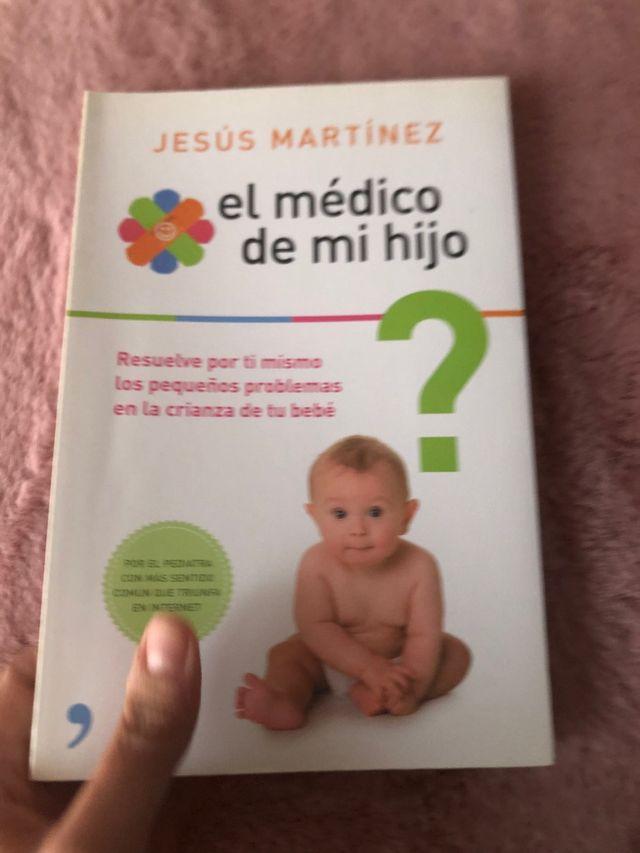 El médico de mi hijo