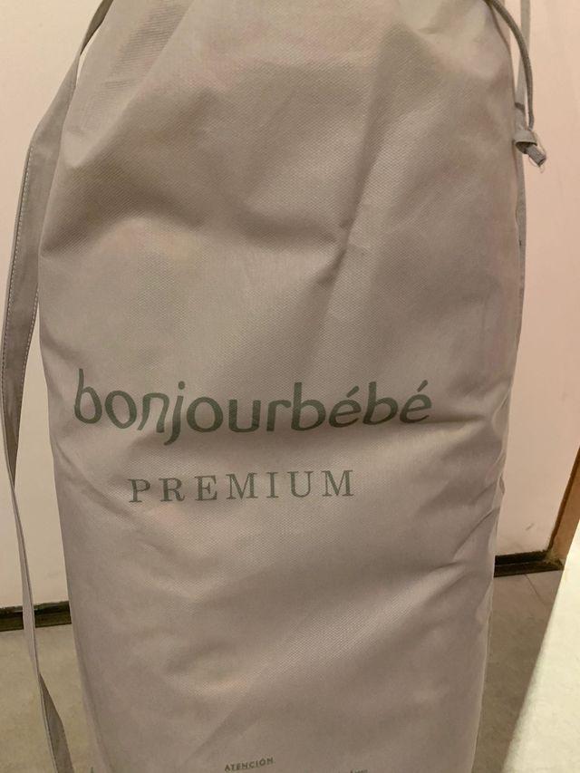 Cojin lactancia BonjourBebe