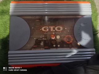 etapa amplificador JBL