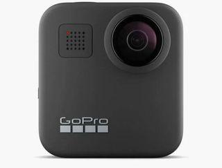 GoPro Max 360 Nueva (1 solo uso)