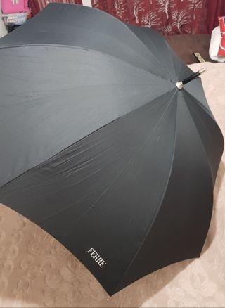 Parapluie, umbrella, FERRÉ Milano