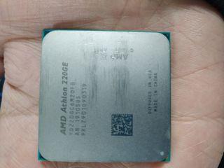 PROCESADOR APU AMD ATHLON 220GE CON GRÁFICOS RADEO