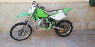 Despiece Kawasaki kx 80