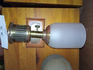 Diferentes lámparas