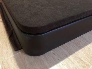 Canapé 150 X190