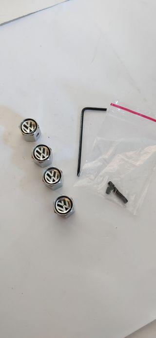 Volkswagen tapones válvula neumático varios modelo