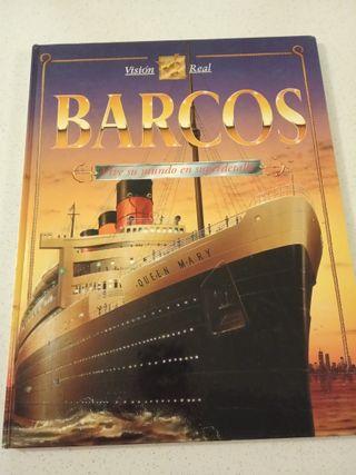 BARCOS - VISIÓN REAL - RICHARD HUMBLE