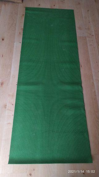 Esterillas de Yoga y acampada