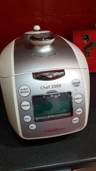 Chef 2000 T.I