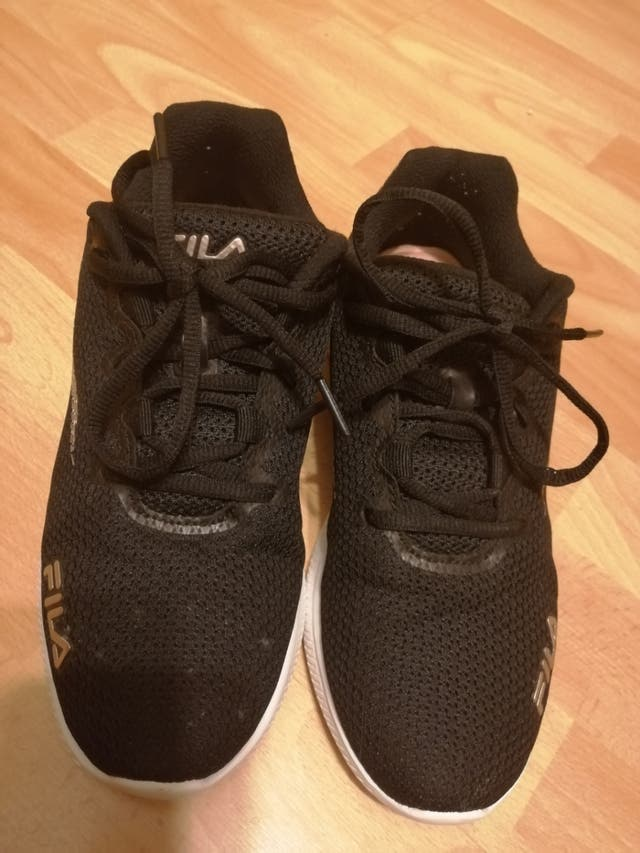 Zapatillas Fila Talla 39