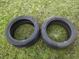 "Neumáticos Continental 17"""