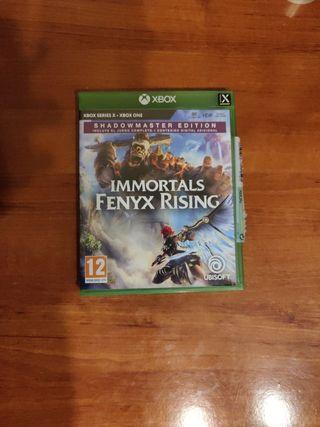 Inmortals Fenyx Rising para Xbox