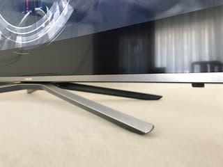 LED SAMSUNG 4K CURVED UE49KU6500 SMART TV