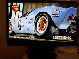 "TELEVISOR MONITOR LED 23"" ALTA GAMA FULLHD LG"