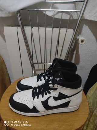 bambas nuevas marca Jordan