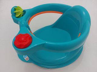 asiento para bañera y adaptador wx