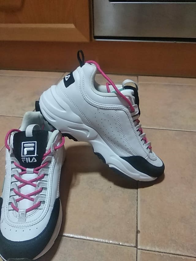 Zapatillas Fila