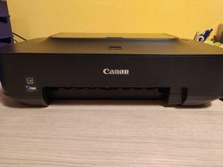 Impresora de tinta Canon