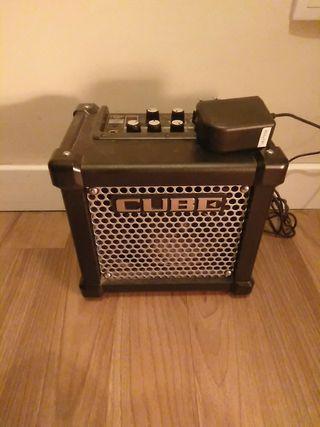 Roland Microcube GX