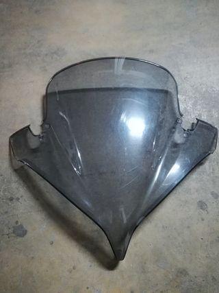 Parabrisas Yamaha Fazer 600