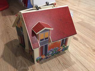 Casa Playmobil