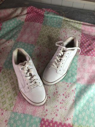 Zapatillas fila talla 36