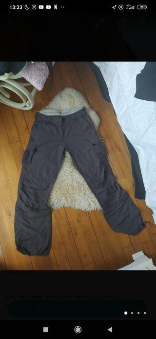 ternua hombre XL