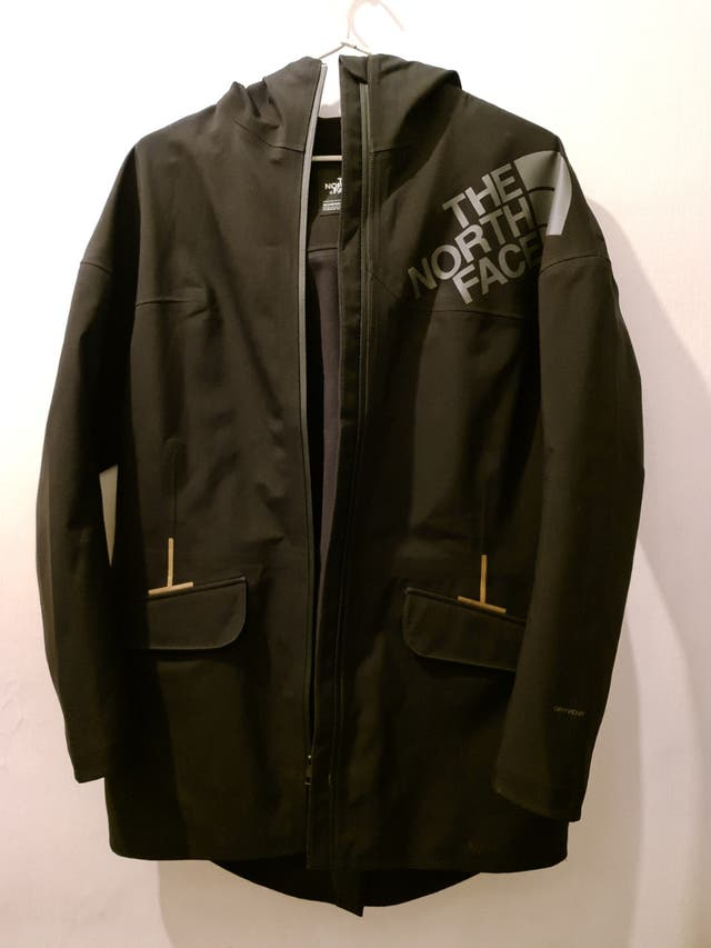Parka The north face